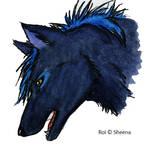 It's Roi! by SheQli