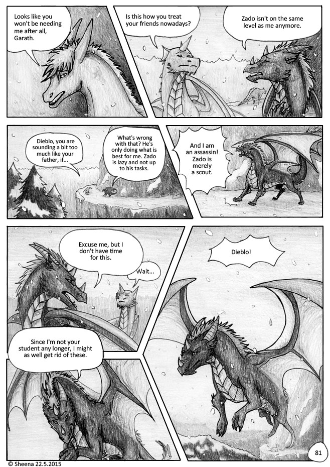 Quiran - page 81 by Shcenz