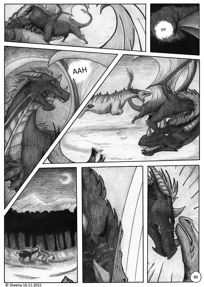 Quiran - page 88 by Shcenz