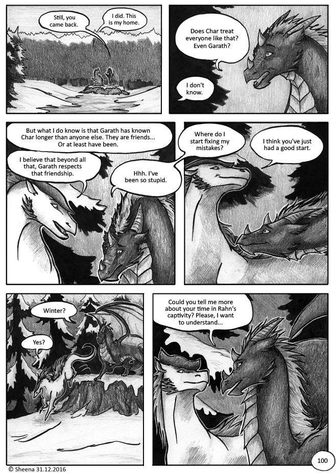 Quiran - page 100 by SheQli