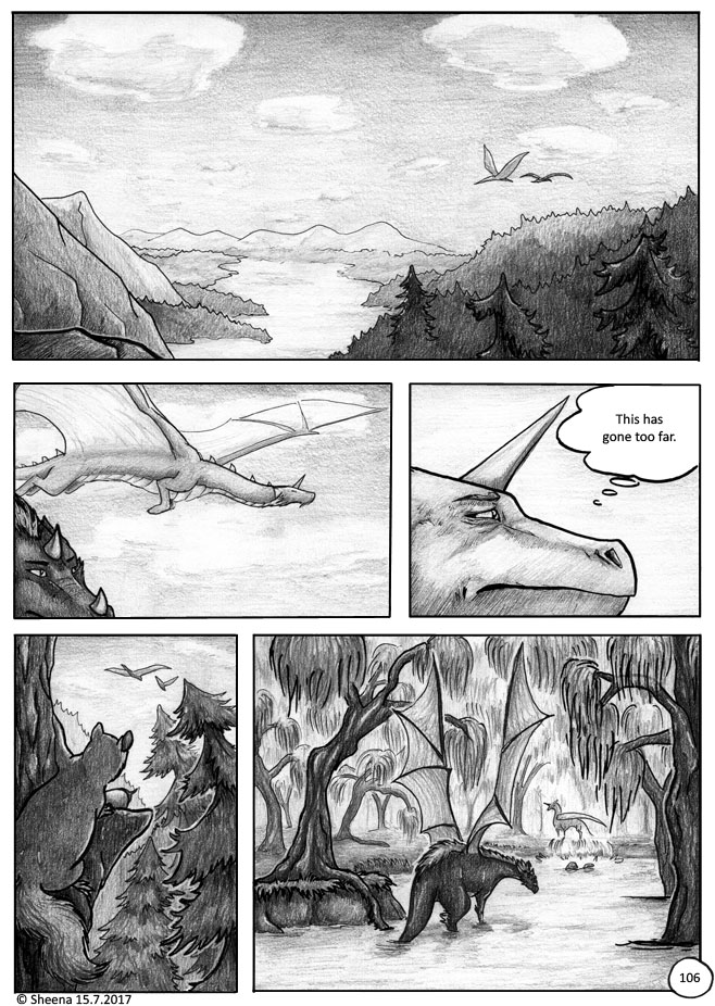 Quiran - page 106 by Scheq