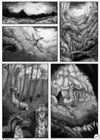 Quiran - page 107 by SheQli