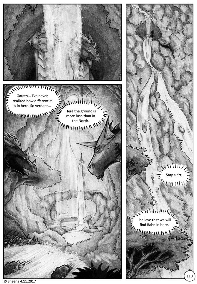 Quiran - page 110 by Scheq