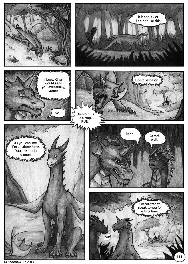 Quiran - page 111 by Scheq