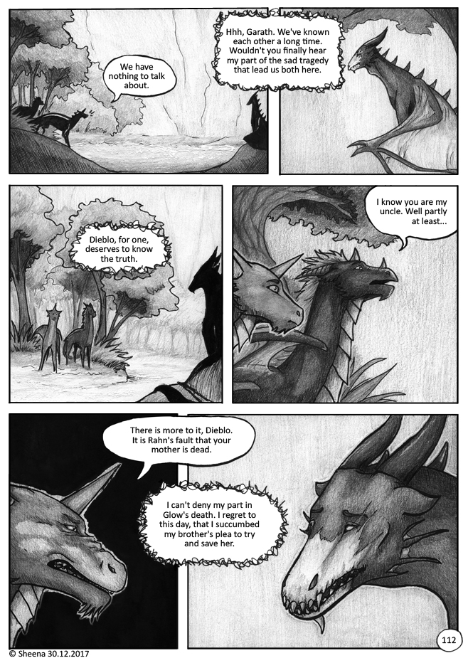 Quiran - page 112 by Scheq