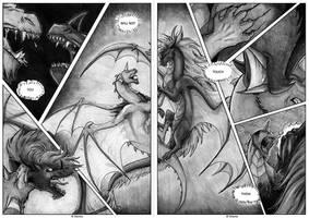 Quiran - page 122-123 by SheQli