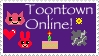 Toontown Stamp by LuvDietCoke10006