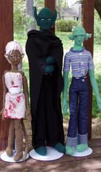 SSKDD Dolls