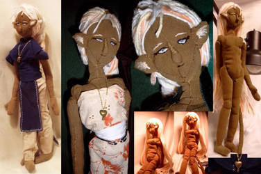 L'ynia Doll