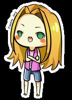 Karen by piyoa