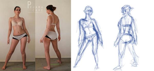 Sketch This #1 by yujisea1810