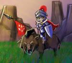 Gnome Knight