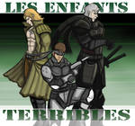 Metal Gear Solid - Clone Snakes
