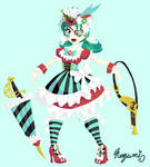 Pirate Lolita Ahoy!