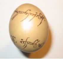 Egg 2: The One Egg by K-La-Schmanayla