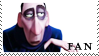 Ratatouille: Ego Stamp by NorwegianWolf