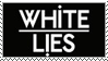 White Lies Stamp by NorwegianWolf