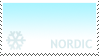 Nordic Stamp by NorwegianWolf