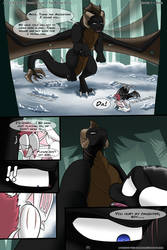 ATFtDR: The Broken Cycle - Home (Page 19) by Lyorenth-The-Dragon