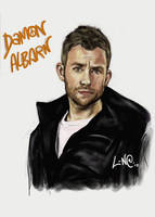 Damon by Dunkelgirl