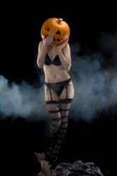 Halloween 4 by Paindancer