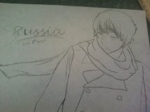 Russia-Ivan Braginski by Ryu--Sama