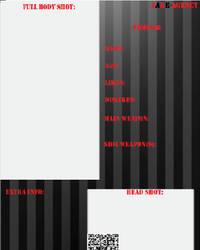 JAKE-Agency Application by Ryu--Sama