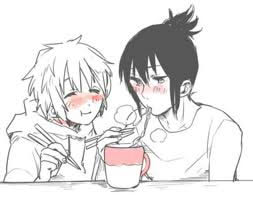 Shion And Nezumi: Lunch Time by Ryu--Sama
