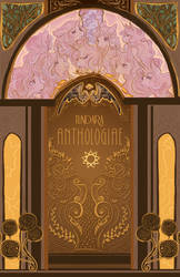 Tundara Anthologiae by Saint-Juniper