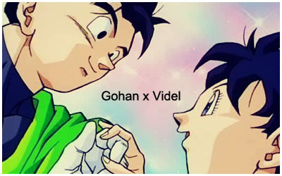 Gohan-x-Videl's Profile Picture