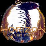 Horizon Zero Dawn Icon