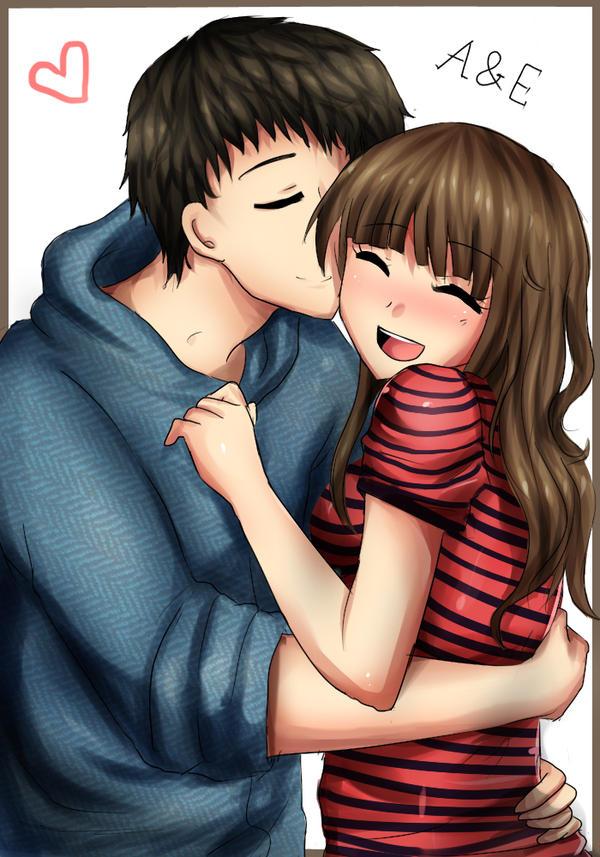 I LOVE YOU by Aleriy