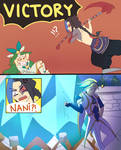 LoL - The Party p3 by Aleriy