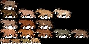 Smilodon References [NPC]