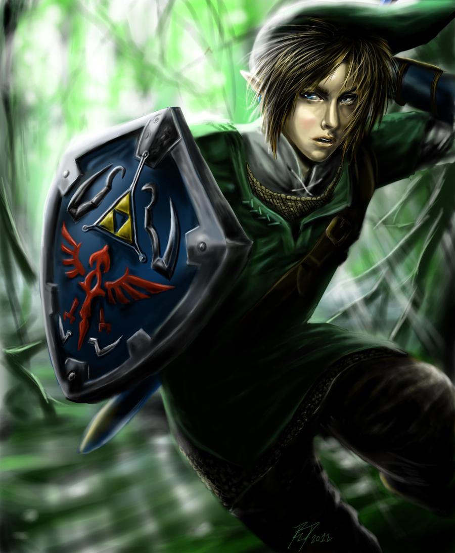 Link by Reiup