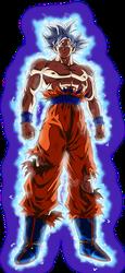 Goku Migatte No Gokui by arbiter720