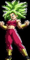 Kefla [FighterZ Style]
