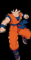 Goku [Dragon Ball Super Broly]