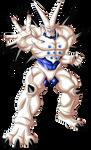 Omega Shenron by arbiter720