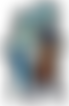 Goku y Vegeta [Super Saiyajin Blue]