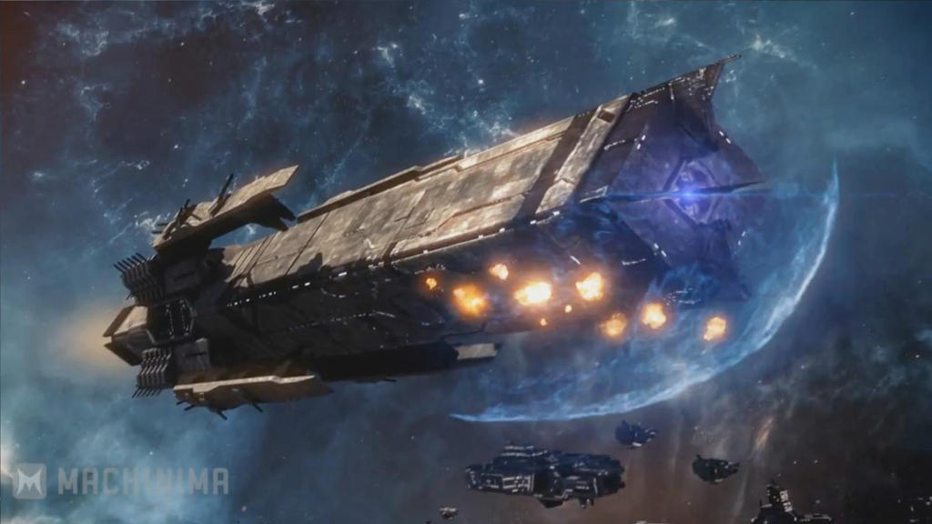 solar system destroyer - photo #31
