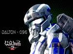 Halo Wars 2 Leader OC: Dr  Xalia (P M C) by XLegion-716X on