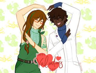 .:Heart S2 Dance:.