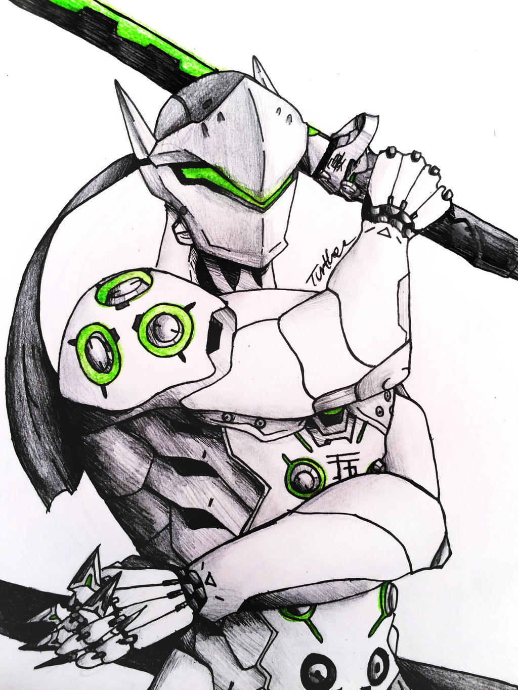 manga genji Plot summary: born from a much loved, but lowly ranked concubine, genji hikaru is called the shining prince and is the beloved second son of the emperor.