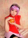 Cosplay Naruto: Sakura Haruno