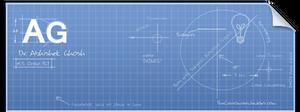 Blueprint Facebook Timeline Cover