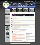 Les espaces Halo v2.2