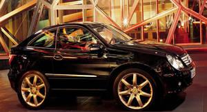 Micro Mercedes Class C Sport