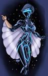Steelheart from SilverHawks