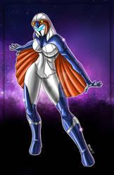 He-man SIlverhawks Mash-up
